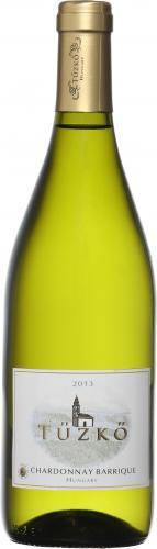 Tűzkő Pincészet Tolnai Chardonnay Barrique 2015