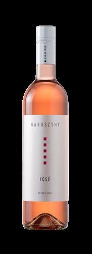 Haraszthy Pince Etyek-Budai Pinot Noir Rosé 2018