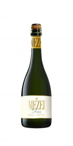 Mezei Pincészet Chardonnay Doux Fehér Édes Minőségi Pezsgő