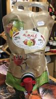 Napkirályfi 100% Alma Gyümölcslé 1,5 L