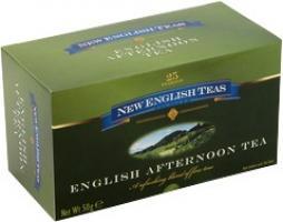 New English Teas Délutáni Tea 50g (filteres)