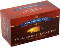 New English Teas Angol Reggeli Tea 50g (filteres)