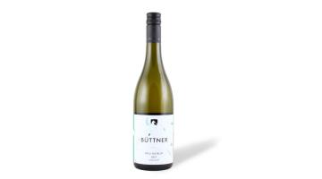 Büttner Borászat Zöld Veltelíni 2018