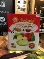 100% Gyümölcslé homoktövis - alma 3L