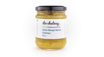Alma Mangó Banán Chutney